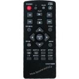 کنترل 31736202 DVD LG