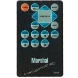 کنترل پخش مارشال 51170
