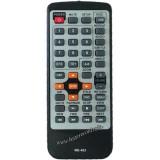 کنترل DVD  مارشال ME-403