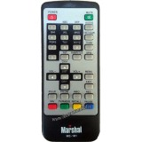 کنترل گیرنده دیجیتال خودرو مارشال ME-181